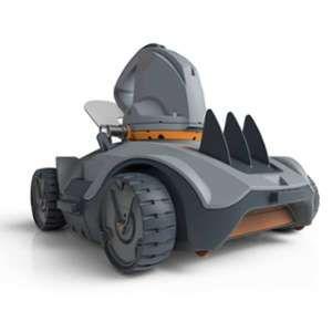 Image de Kokido VEKTRO AUTO - Robot rechargeable pour piscine jusqu'à 45 m²