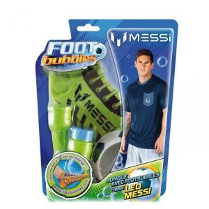 Kanaï Kids Foot Bubbles Messi - Starter Pack 2 chaussettes