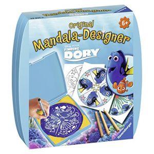 Ravensburger Mini Mandala Designer Finding Dory