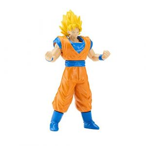 Bandai Dragon Ball Goku Super Saiyen Figurine Power up - 9 cm