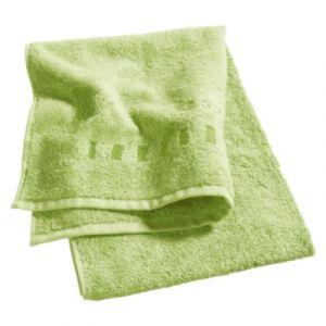Esprit Lot 4 gants de toilette 16x21 cm uni lime