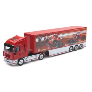 New Ray 15743 - Camion Ducati Team Moto GP 2010 - Echelle 1:43
