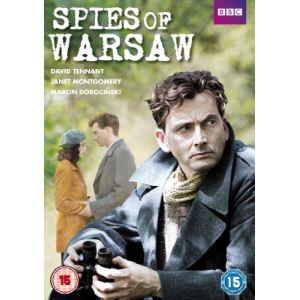 Image de Les Espions de Varsovie