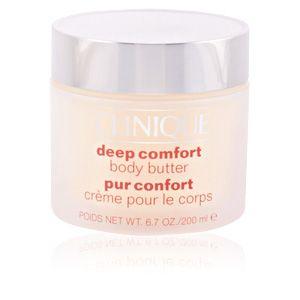 Clinique Pur confort - Crème pour le corps