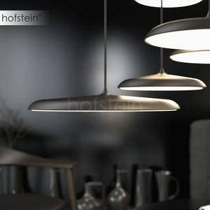Nordlux Suspension design LED Artist D25 cm - Noir