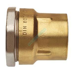 Isiflo raccord pour tubes polyéthylène type 116 laiton femelle diamètre : 20x27 dn : 21