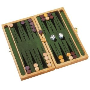 Goki HS 056 - Backgammon