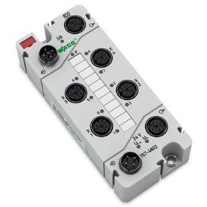 Wago 767-4802 - Modules de sorties digitales