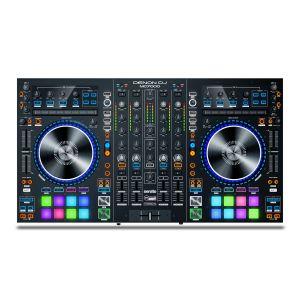 Denon DJ MC7000 - Contrôleur DJ
