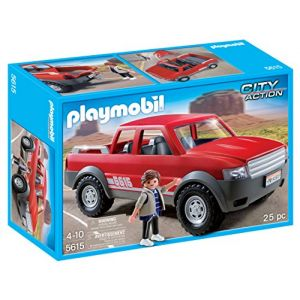 Playmobil 5615 - City Action : Pick Up