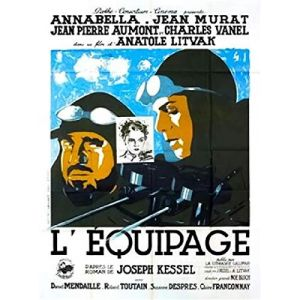 EQUIPAGE (L') - BD/DVD EDL [Blu-Ray]