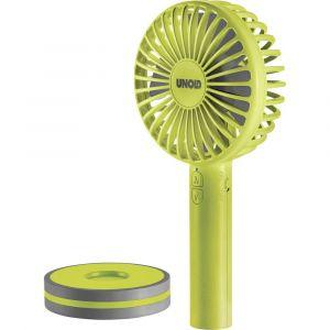 Unold Ventilateur manuel Breezy Green 86612 vert