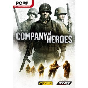 Company of Heroes : Anthology + Rome : Total War Gold Edition + War on Terror [PC]