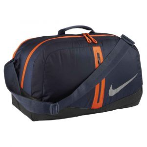Nike Sacs de sport -accessories Duffel - Blue / Crimson - Taille One Size