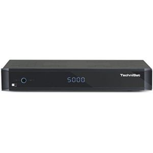 TechniSat Satboxx HD+ - Récepteur satellite