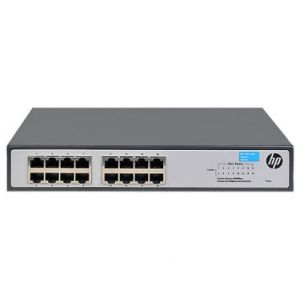 HP JH016A - Commutateur réseau 1420-16G
