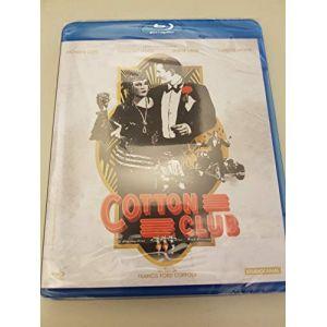 Cotton Club Blu-Ray