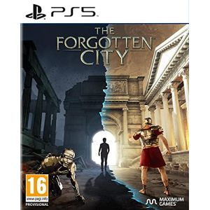 The Forgotten City (PlayStation 5) [PS5]