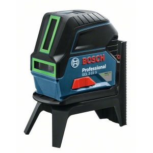 Bosch GCL2-15G - Laser lignes vert