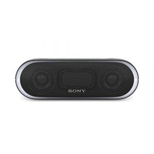 Sony SRS-XB20 - Enceinte portable sans fil Bluetooth