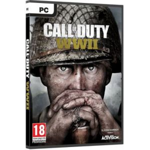 Call of Duty : WWII - World War II [PC]
