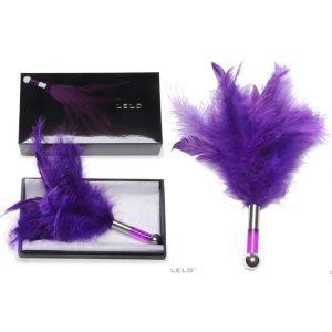 Lelo Plumeau Tantra Violet