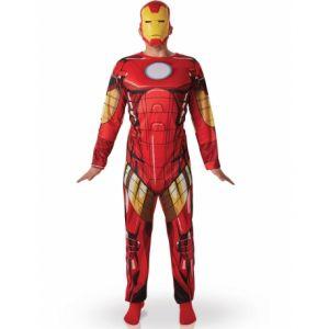 Déguisement adulte Iron Man Universe - Avengers M / L