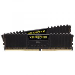Corsair Vengeance LPX Series Low Profile 32 Go 2 x 16 Go DDR4 3200 MHz CL16