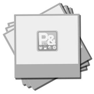 Facom WB.2000WA - Établi de maintenance dessus en hêtre multi-plis 2 m