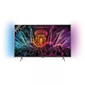 Philips 49PUS6401 - Téléviseur LED 123 cm 3D 4K