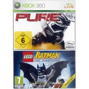 LEGO Batman + Pure [XBOX360]