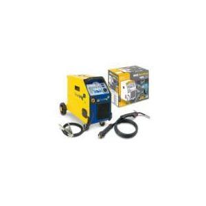 GYS SMARTMIG 3P - Poste de soudure 170A à fil semi-automatique ou à électrode (033177)