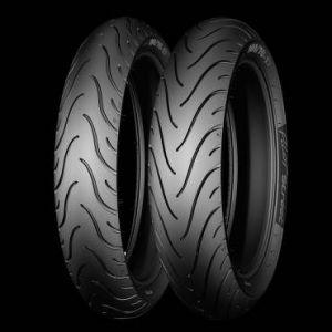 Michelin 110/70-17 54S TL/TT Pilot Street Front M/C