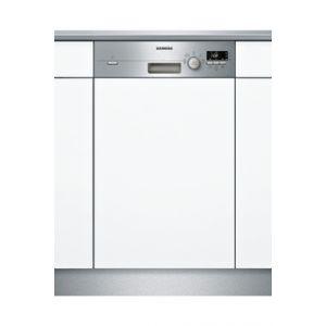 Siemens SR515S03CE - Lave-vaisselle encastrable 9 couverts