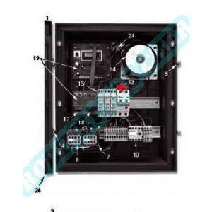 AquaService Fusible 8A GG de 10X38mm