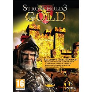 Stronghold [PC]