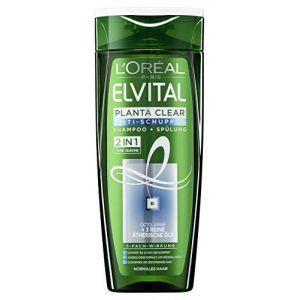 L'Oréal Elvital Planta Clear anti-schuppen shampoo