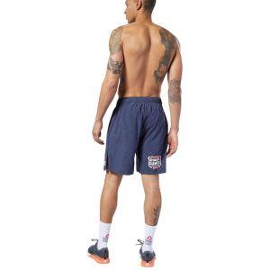 Reebok Rc Austin II Games Short Homme, Bleu Marine