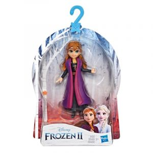 Hasbro Mini poupée La Reine des Neiges 2