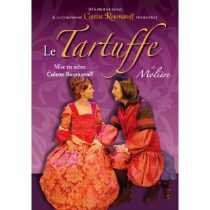 Tartuffe - de Colette Roumanoff