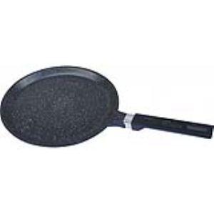 Pradel 52103M - Poêle à crêpes en fonte d'aluminium (28 cm)