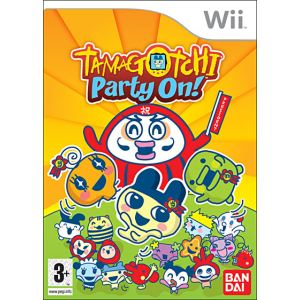 Tamagotchi Party On ! [Wii]