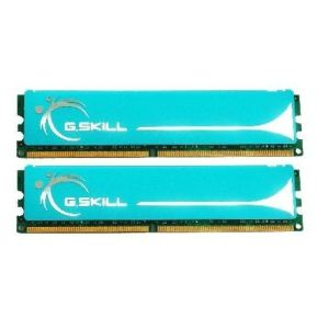 G.Skill F2-6400CL4D-4GBPK - Barrettes mémoire Performance 2 x 2 Go DDR2 800 MHz CL4 240 broches