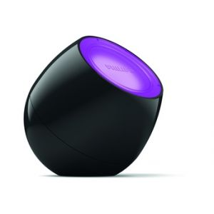 Philips Lampe d'ambiance LIVING COLORS SOUND LIGHT NOIR