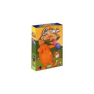 Coffret Casimir : L'île aux enfants - Volumes 1 et 2