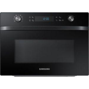 Samsung MC35J8055KT/EF - Micro-onde avec fonction Grill et chaleur tournante