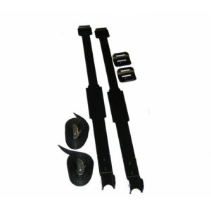 Thule 9111 SWEDEN AB - Adaptateur Clip-On