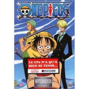 One Piece - Water Seven - Volume 5