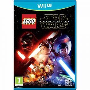 Lego Star Wars - Le Réveil de la Force [Wii U]