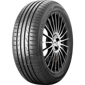 Dunlop 205/55 R17 95Y SP Sport Blu Response J XL MFS
